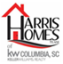 Harris Homes - Keller Williams Logo