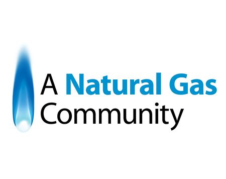 A Natural Gas Community Logo